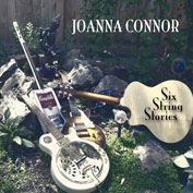 JOANNA CONNOR|Blues/Roots Rock