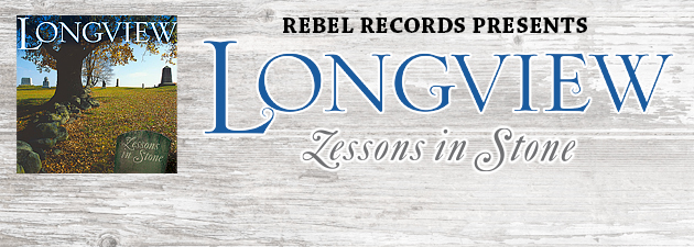 LONGVIEW| Bluegrass supergroup's lone Rebel release
