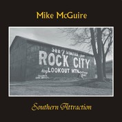 Mike McGuire|Americana/Acoustic