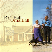 E.C. BALL & ORNA BALL|Oldies/Country