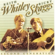 K. Whitley & R. SKAGGS|Bluegrass/Acoustic