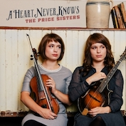 THE PRICE SISTERS|Bluegrass/Folk
