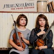 THE PRICE SISTERS|Bluegrass/Folk