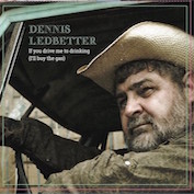 DENNIS LEDBETTER|Traditional Country/Country