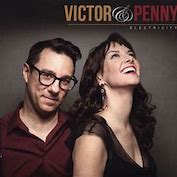 VICTOR & PENNY|Pop Folk/Swing/Jazz