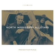 N. MISSISSIPPI ALLSTARS|Blues