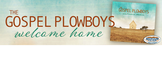 THE GOSPEL PLOWBOYS|An Incredible and Beautiful All-Gospel Project