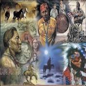 CHIPA WOLFE|Native US/Americana