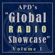 APD's GLOBAL RADIO|SHOWCASE - Americana