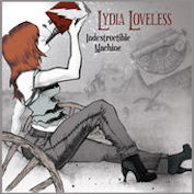 LYDIA LOVELESS|Country Americana