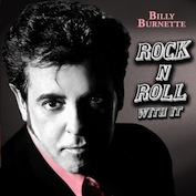 BILLY BURNETTE|Americana/Rockabilly
