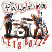 THE PALADINS|Rockabilly/Retro/Blues