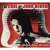 The Soul of John Black|Blues/AAA