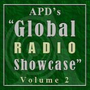 GLOBAL RADIO SHOWCASE|Bluegrass