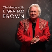 T. GRAHAM BROWN|Christmas/Holiday/Country
