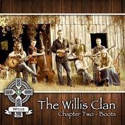 The Willis Clan|Bluegrass/Folk