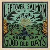 LEFTOVER SALMON|Rock/Americana