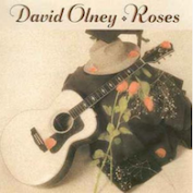 David Olney|Americana/Country/Folk