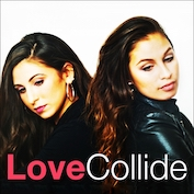 LOVECOLLIDE|Christian Rock/Pop Rock