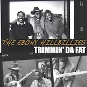 THE EBONY HILLBILLIES|Americana/Blues/Folk