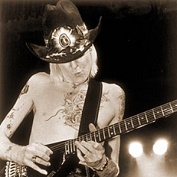 Johnny Winter|Blues/Blues Rock/Rock