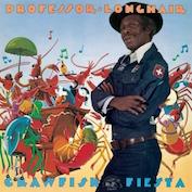 Professor Longhair Blues/R&B/Jazz
