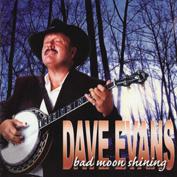 DAVE EVANS|Bluegrass/Folk