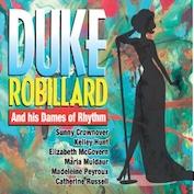 DUKE ROBILLARD|Swing/Jazz