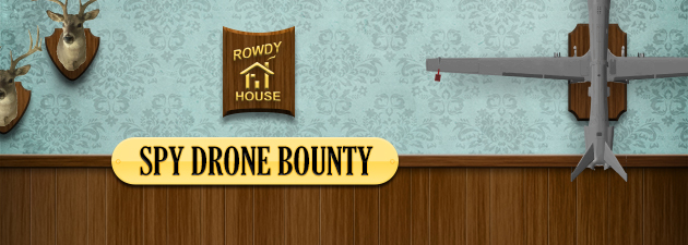 ROWDY HOUSE|Play the tune, share the message and enjoy the music!