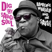 Barrence Whitfield|Rock/Soul