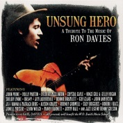 UNSUNG HERO|Americana/Country