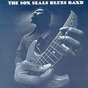 Son Seals|Blues/Blues Rock