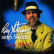 RAY STEVENS|Jazz/Comedy