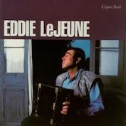 EDDIE LEJEUNE|Cajun