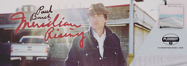PAUL BURCH A Reimagined Autobiography of Jimmie Rodgers