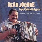BEAU JOCQUE|Creole