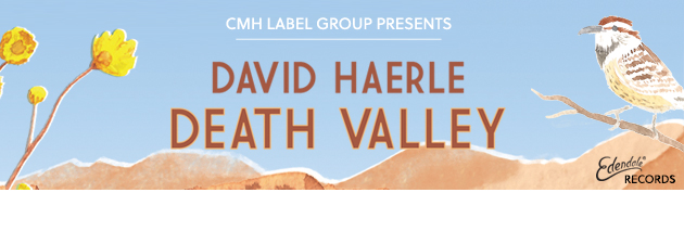 DAVID HAERLE|Guitar-driven rock meets a shimmering California sound.