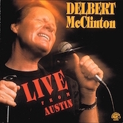 DELBERT MCCLINTON|Blues/Americana