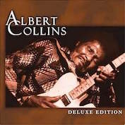 Albert Collins|Blues/Blues Rock