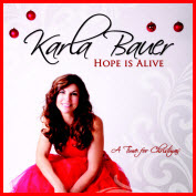 Karla Bauer|Christmas/Holiday