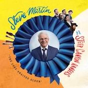 STEVE MARTIN|Bluegrass/Americana