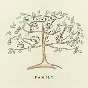 Thompson Family|AAA/Americana