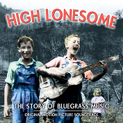 HIGH LONESOME|Bluegrass/Country