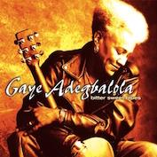 Gaye Adegbalola Blues/Acoustic/Jazz