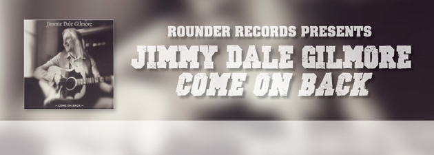 JIMMIE DALE GILMORE|an excellent collection of classic country and folk standards