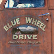 Blue Wheel Drive|Bluegrass/Folk/Americana