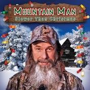 MOUNTAIN MAN|Christmas/Christmas Novelty