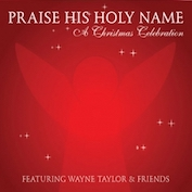WAYNE TAYLOR|Christmas/Bluegrass