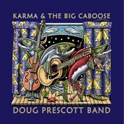 Doug Prescott Band|Blues/Americana