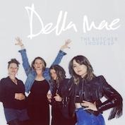 DELLA MAE|Bluegrass/Folk/Americana